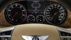 Bentley Continental GTC, le nuove immagini in HD - Immagine: 46