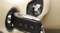 Bentley Continental GTC, le nuove immagini in HD - Immagine: 47