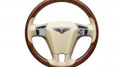 Bentley Continental GTC, le nuove immagini in HD - Immagine: 45