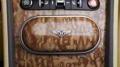 Bentley Continental GTC, le nuove immagini in HD - Immagine: 48