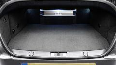 Bentley Continental GTC, le nuove immagini in HD - Immagine: 36
