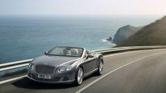 Bentley Continental GTC, le nuove immagini in HD - Immagine: 25