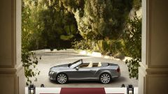 Bentley Continental GTC, le nuove immagini in HD - Immagine: 22