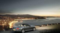 Bentley Continental GTC, le nuove immagini in HD - Immagine: 18