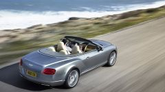 Bentley Continental GTC, le nuove immagini in HD - Immagine: 17