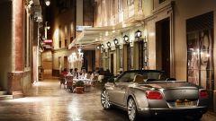 Bentley Continental GTC, le nuove immagini in HD - Immagine: 1