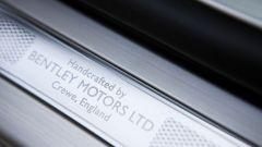 Bentley Continental GTC, le nuove immagini in HD - Immagine: 32