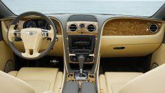 Bentley Continental GTC, le nuove immagini in HD - Immagine: 42
