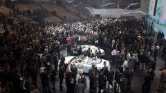 Bentley Continental GTC, le nuove immagini in HD - Immagine: 3