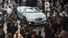 Bentley Continental GTC, le nuove immagini in HD - Immagine: 4