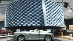 Bentley Continental GTC, le nuove immagini in HD - Immagine: 15