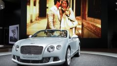 Bentley Continental GTC, le nuove immagini in HD - Immagine: 8