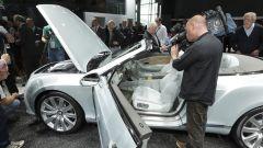 Bentley Continental GTC, le nuove immagini in HD - Immagine: 16
