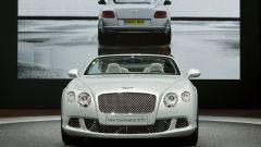 Bentley Continental GTC, le nuove immagini in HD - Immagine: 28