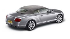 Bentley Continental GTC - Immagine: 10