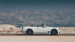 Bentley Continental GTC 2019 cabrio
