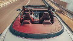Bentley Continental GTC test della cabrio 4 posti più veloce - Immagine: 16
