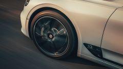 Bentley Continental GTC test della cabrio 4 posti più veloce - Immagine: 17