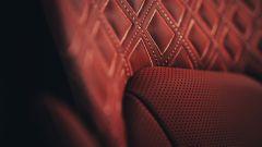 Bentley Continental GTC test della cabrio 4 posti più veloce - Immagine: 22