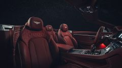 Bentley Continental GTC test della cabrio 4 posti più veloce - Immagine: 23