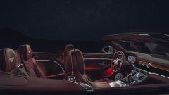 Bentley Continental GTC test della cabrio 4 posti più veloce - Immagine: 24