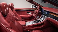 Bentley Continental GTC test della cabrio 4 posti più veloce - Immagine: 25