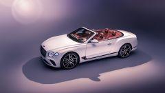 Bentley Continental GTC test della cabrio 4 posti più veloce - Immagine: 28