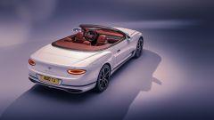 Bentley Continental GTC test della cabrio 4 posti più veloce - Immagine: 30