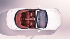 Bentley Continental GTC test della cabrio 4 posti più veloce - Immagine: 32