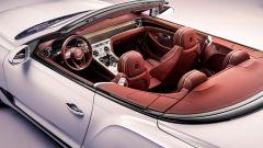 Bentley Continental GTC test della cabrio 4 posti più veloce - Immagine: 34