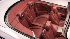Bentley Continental GTC test della cabrio 4 posti più veloce - Immagine: 35