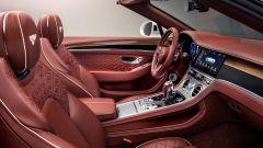 Bentley Continental GTC test della cabrio 4 posti più veloce - Immagine: 36