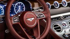 Bentley Continental GTC test della cabrio 4 posti più veloce - Immagine: 40