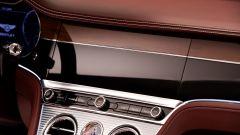 Bentley Continental GTC test della cabrio 4 posti più veloce - Immagine: 41