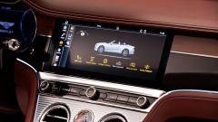 Bentley Continental GTC test della cabrio 4 posti più veloce - Immagine: 43