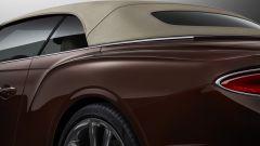 Bentley Continental GTC test della cabrio 4 posti più veloce - Immagine: 45