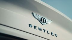 Bentley Continental GTC sigla