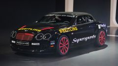 "Bentley Continental Supersports ""Ice Speed Record"" - Immagine: 14"