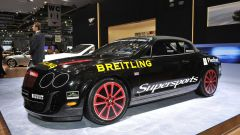 "Bentley Continental Supersports ""Ice Speed Record"" - Immagine: 15"