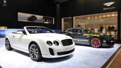 "Bentley Continental Supersports ""Ice Speed Record"" - Immagine: 21"