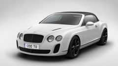 "Bentley Continental Supersports ""Ice Speed Record"" - Immagine: 4"