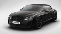 "Bentley Continental Supersports ""Ice Speed Record"" - Immagine: 2"