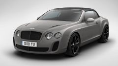 "Bentley Continental Supersports ""Ice Speed Record"" - Immagine: 3"
