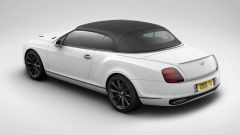 "Bentley Continental Supersports ""Ice Speed Record"" - Immagine: 5"