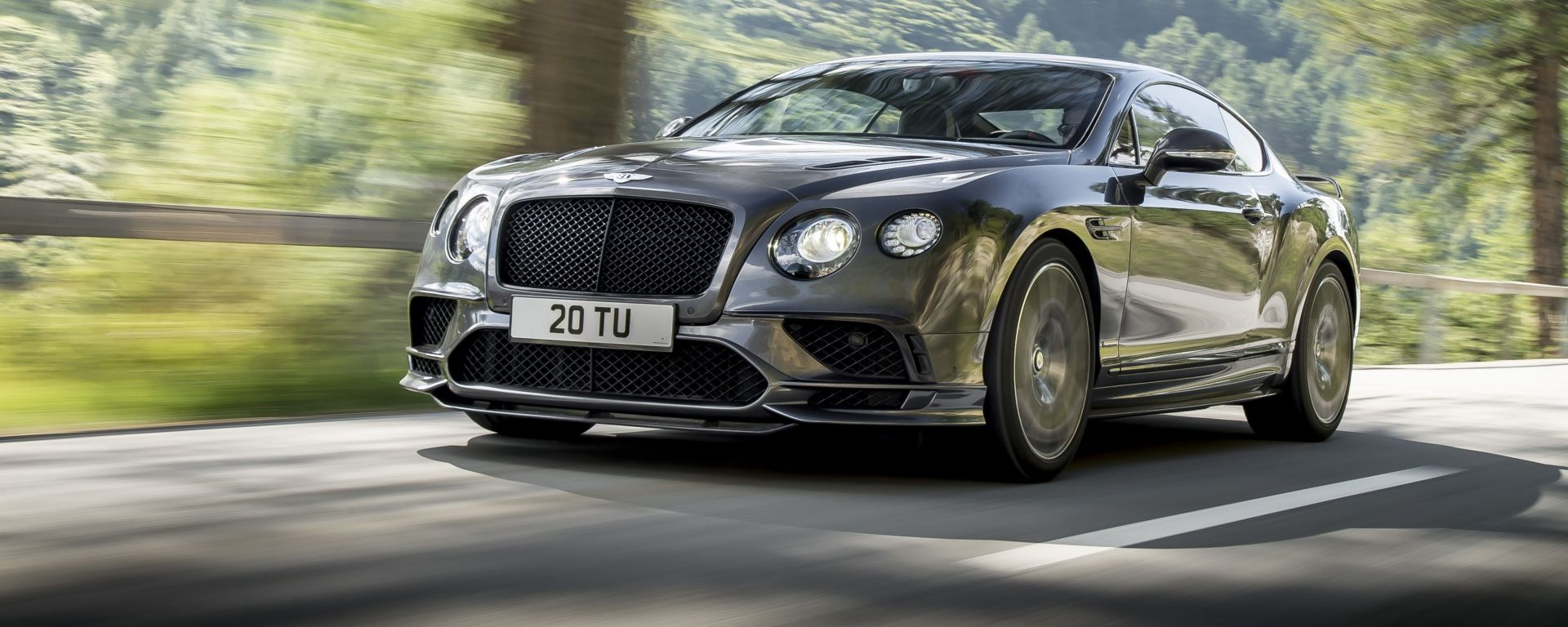 salone di detroit 2017  bentley continental supersports  1 017 nm di coppia per 710 cv  video