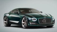 Bentley EXP 10 Speed 6 - Immagine: 10
