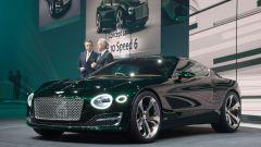 Bentley EXP 10 Speed 6 - Immagine: 5