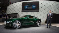 Bentley EXP 10 Speed 6 - Immagine: 6