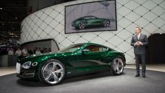 Bentley EXP 10 Speed 6 - Immagine: 3