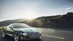 Bentley EXP 10 Speed 6 - Immagine: 8